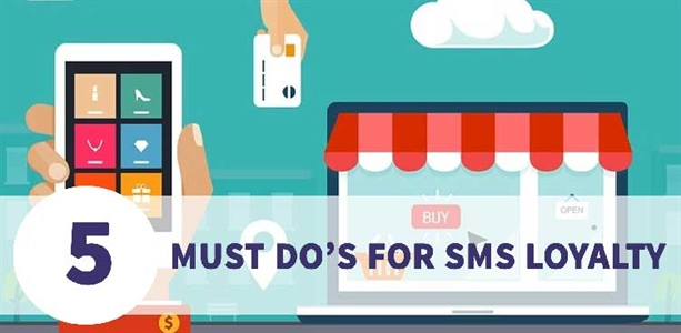 5 Ideas to Improve Customer Loyalty with SMS