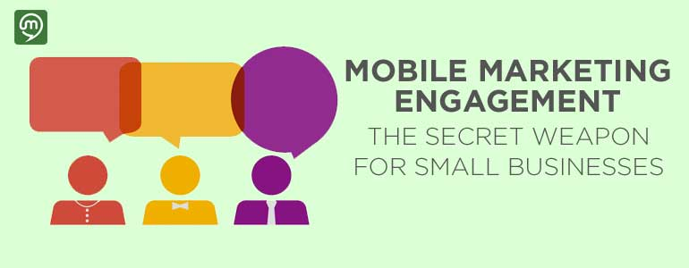 Mobile Messaging and Marketing Automation - The Secret Weapon For Small Businesses