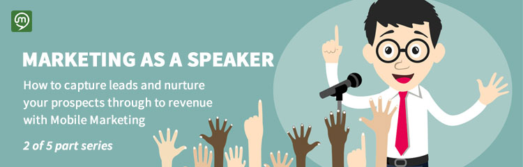 How to Market Your Services as a Public or Motivational Speaker